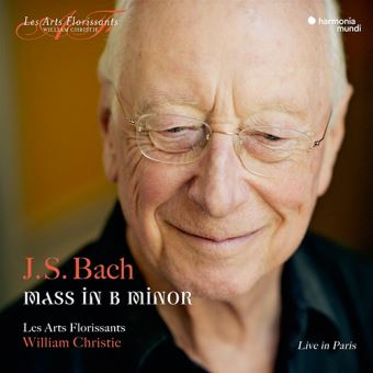 Bach - Messe in B Minor