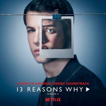 13 Reasons Why BSO - Season 2