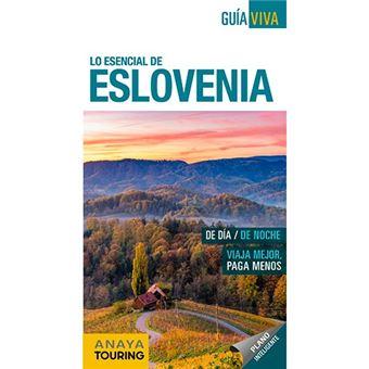 Guía Viva - Lo esencial de Eslovenia
