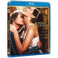 Romeo y Julieta - Blu-Ray