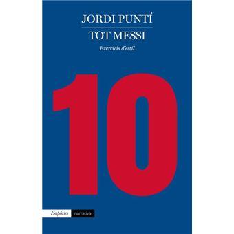 Tot Messi