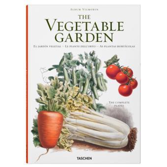 Vilmorin Vegetable Garden