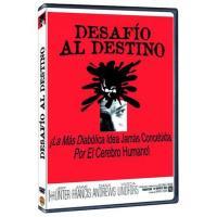 Desafío al destino - DVD