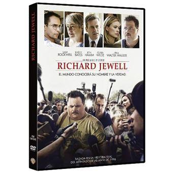 Richard Jewell - DVD