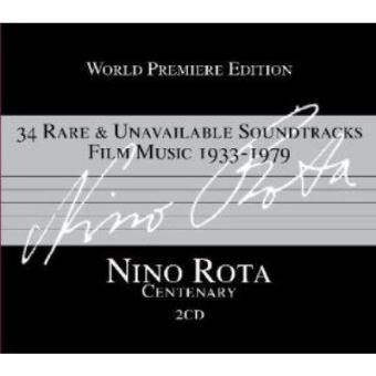 Nino Rota Centenary