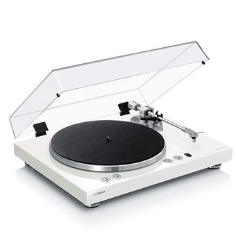 Yamaha MusicCast Vinyl 500 Blanco