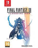 Final Fantasy XII : The Zodiac Age - Nintendo Switch