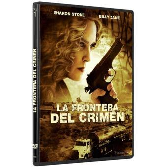 La frontera del crimen - DVD