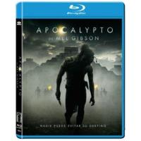 Apocalypto - Blu-Ray