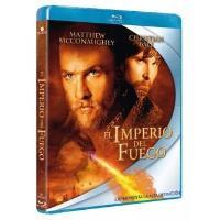 El imperio de fuego - Blu-Ray