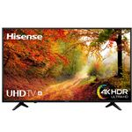 TV LED 43'' Hisense 43A6140 4K UHD HDR Smart TV