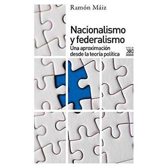Nacionalismo y federalismo