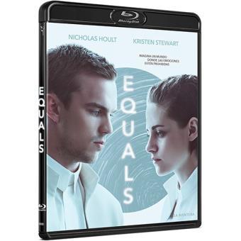 Equals - 2015 - Blu-Ray