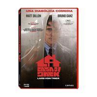 La casa de Jack - DVD