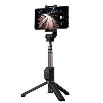 Palo Selfie Huawei AF15 con tripode y Mando a Distancia