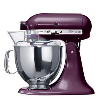 Kitchenaid Robot de Cocina Artisan Color Púrpura