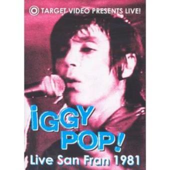 Live In San Francisco: 1981