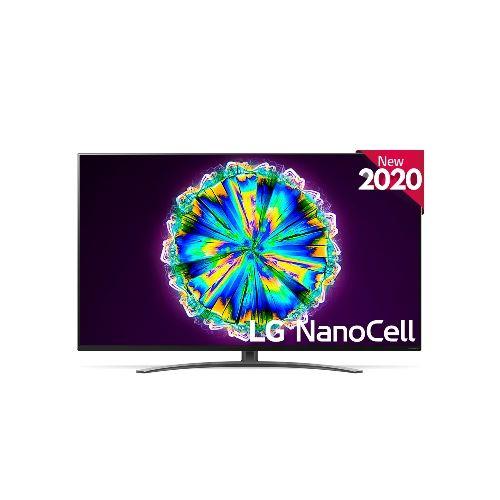 TV LED 49'' LG 49NANO86 Nanocell 4K UHD HDR Smart TV