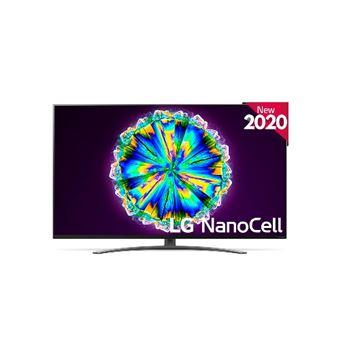 TV LED 49'' LG Nanocell 49NANO86 IA 4K UHD HDR Smart TV