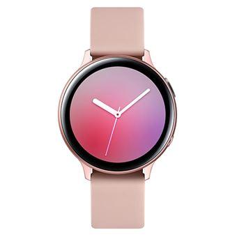 Smartwatch Samsung Galaxy Watch Active 2 44mm Aluminio Rosa