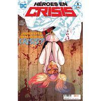 Héroes en Crisis núm. 06 (de 9)