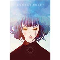 Libreta Conrad Roset