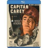 Capitán Carey - Blu-Ray