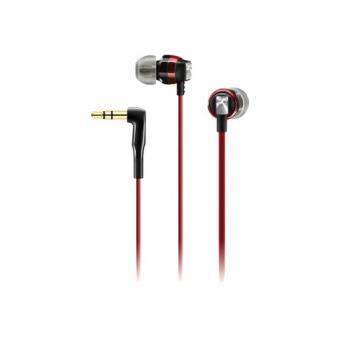 Auriculares Sennheiser CX 3.00 Rojo