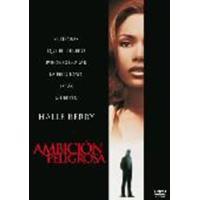 Ambición peligrosa - DVD