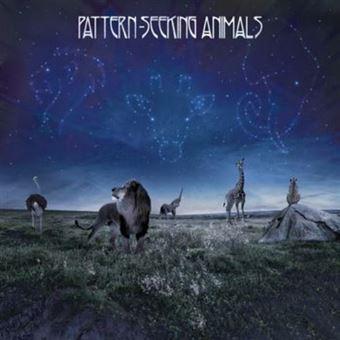 Pattern-seeking animals