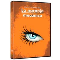 La naranja mecánica - DVD