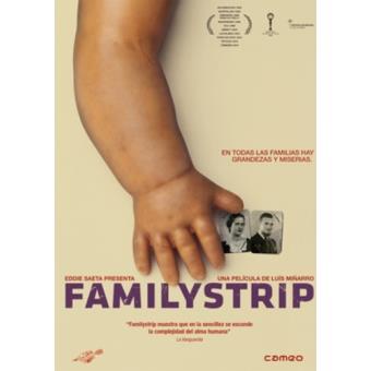 Family Strip - DVD
