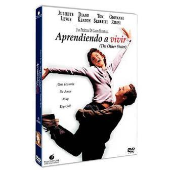 Aprendiendo a vivir - DVD