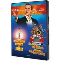 Cuando los niños vienen de Marsella + Me has hecho perder el juicio - DVD