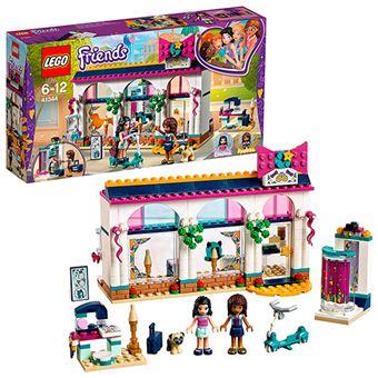 LEGO Friends Tienda de accesorios de Andrea