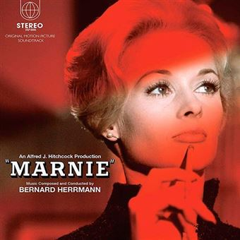"""Marnie - 2 vinilos + CD + 7"""""""