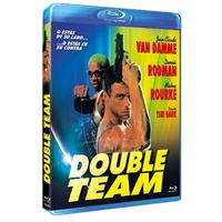 Double Team - Blu-Ray