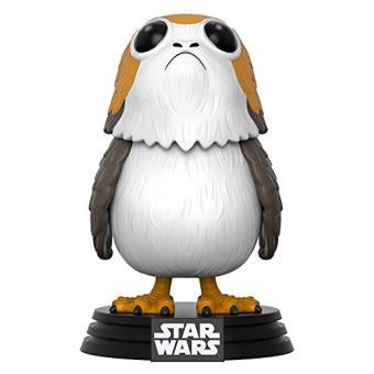 Figura Funko Star Wars Episodio VIII - Porg