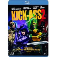 Kick Ass 2 Con un par - Blu-Ray