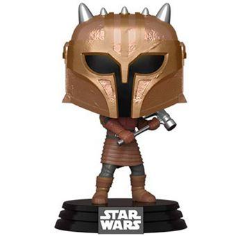 Figura Funko Star Wars The Mandalorian - The Armorer