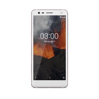 "Nokia 3.1 5,2"" 16GB Blanco Dual SIM"