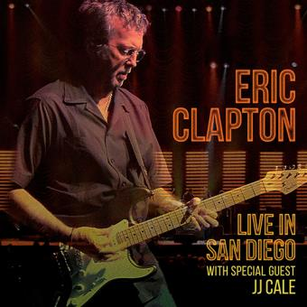 Live in San Diego With Special Guest JJ Cale (Blu-ray)