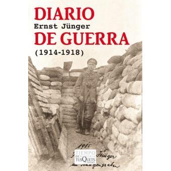 Diario de guerra 1914-1918