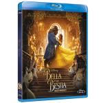 La bella y la bestia - 2017 - Blu-Ray