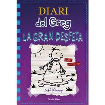 Pack Greg 13 - La gran desfeta