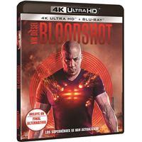 Bloodshot - UHD + Blu-ray