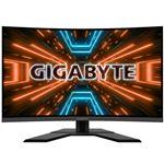 Monitor gaming curvo Gigabyte G32QC A 31,5'' QHD 165Hz