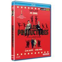 Los productores - Blu-Ray