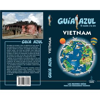 Guía Azul - Vietnam