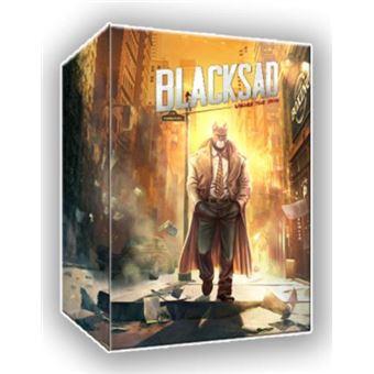 Blacksad: Under the Skin - Ed Coleccionista - PS4
